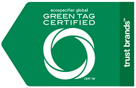 Green Star Certificate